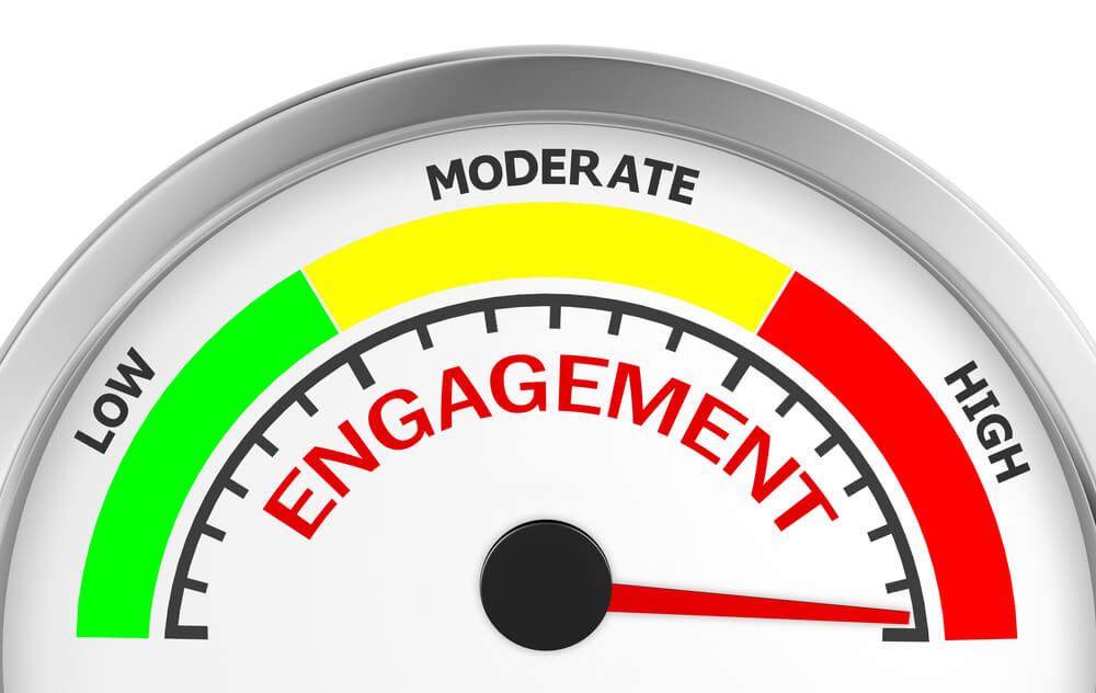 従業員のワークエンゲージメントを向上させるために必要なこととは?