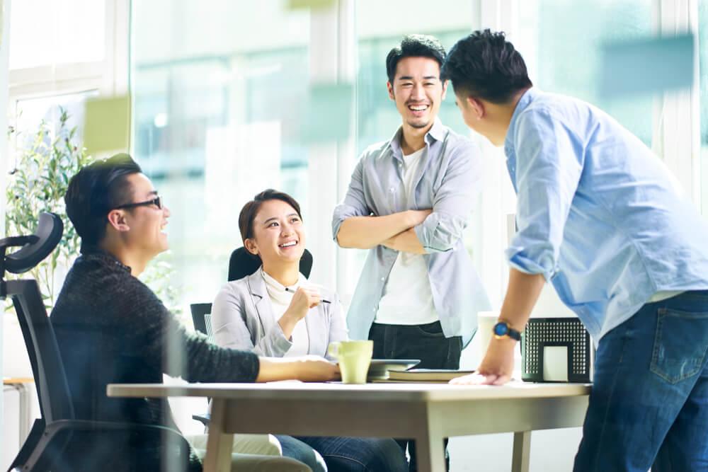 従業員エンゲージメントの意味と高めるメリットを紹介 ...