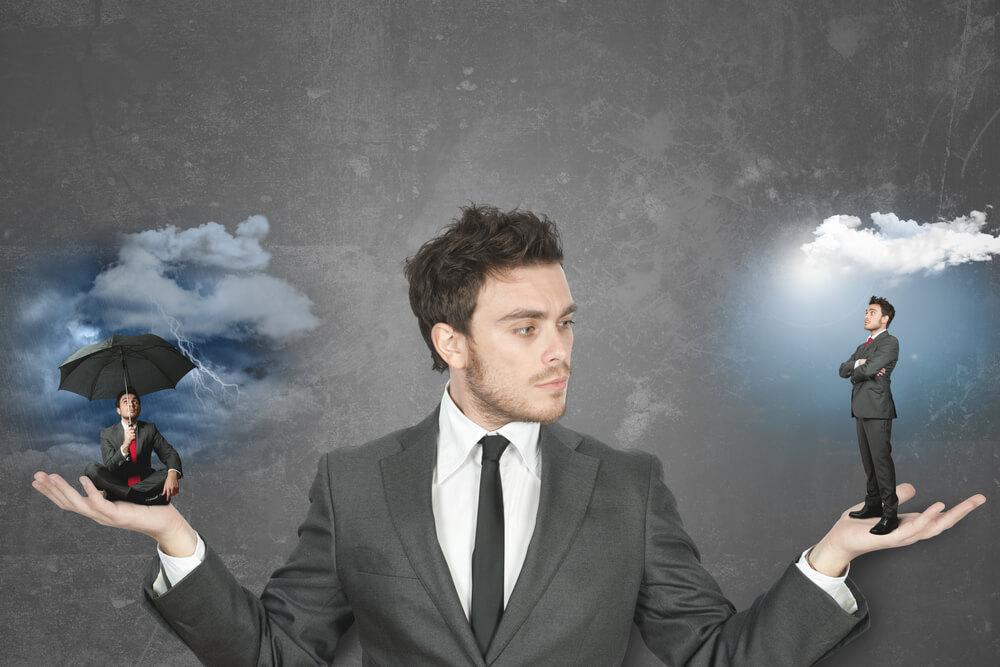 燃え尽き症候群になりやすい人、なりにくい人の思考法「決定的な違い」